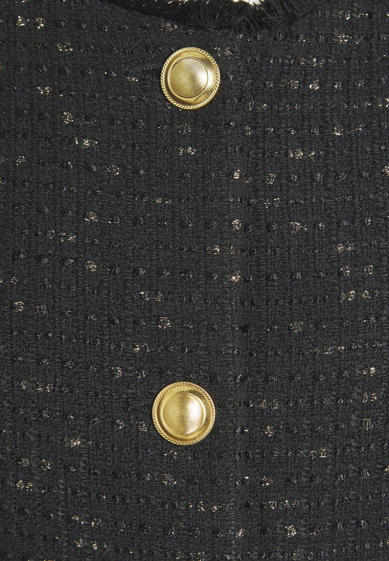 Marella - BALI - Blazere - nero