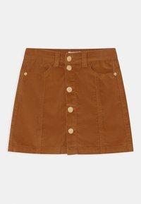 Molo - BERA - Mini skirt - deer - 0