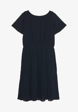 NKFHALMA  - Denní šaty - dark sapphire