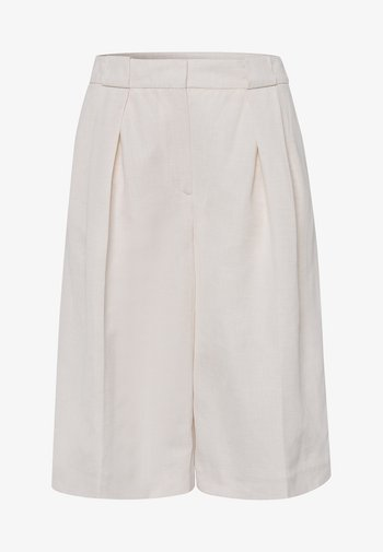 MANGROVE - Shorts - white sand