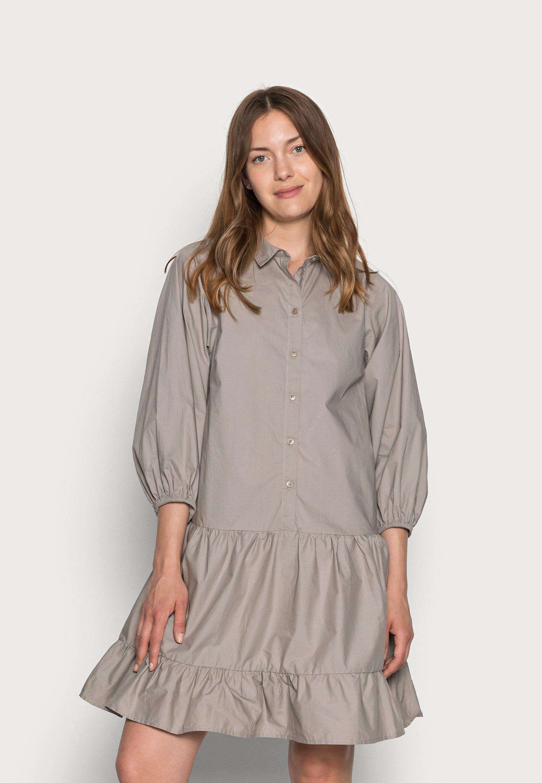 Women KINE - Shirt dress