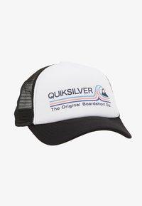 Quiksilver - Gorra - white - 1
