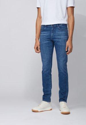DELAWARE 3-1 - Slim fit jeans - blue