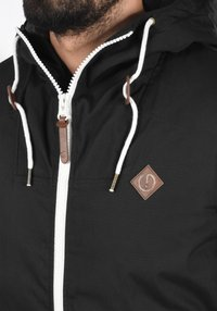 Solid - TILLY - Light jacket - black - 5