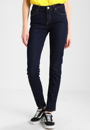 ELLY - Slim fit jeans - one wash