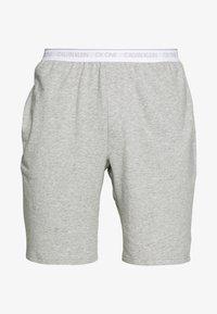 LOUNGE SLEEP - Pyjama bottoms - grey