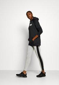 adidas Performance - SET - Dres - black/white - 1