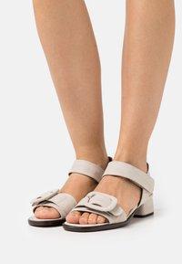MIREIA PLAYÀ - JANET - Sandaler - taupe - 0