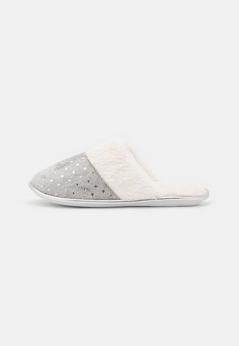 STAR MULE - Chaussons - grey