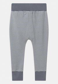 Sense Organics - YOY BABY - Trousers - stone blue - 1