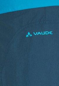 Vaude - MENS TEKOA PANTS  - Trousers - baltic sea - 2