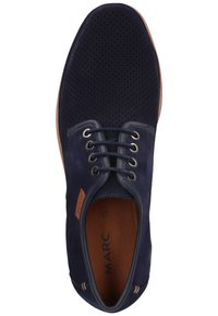Marc - Casual lace-ups - navy - 3