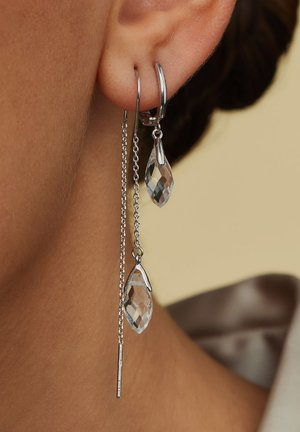 Ohrringe - silber