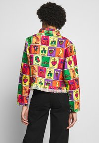 Stieglitz - GUADALUPE JACKET - Denim jacket - multicoloured - 2