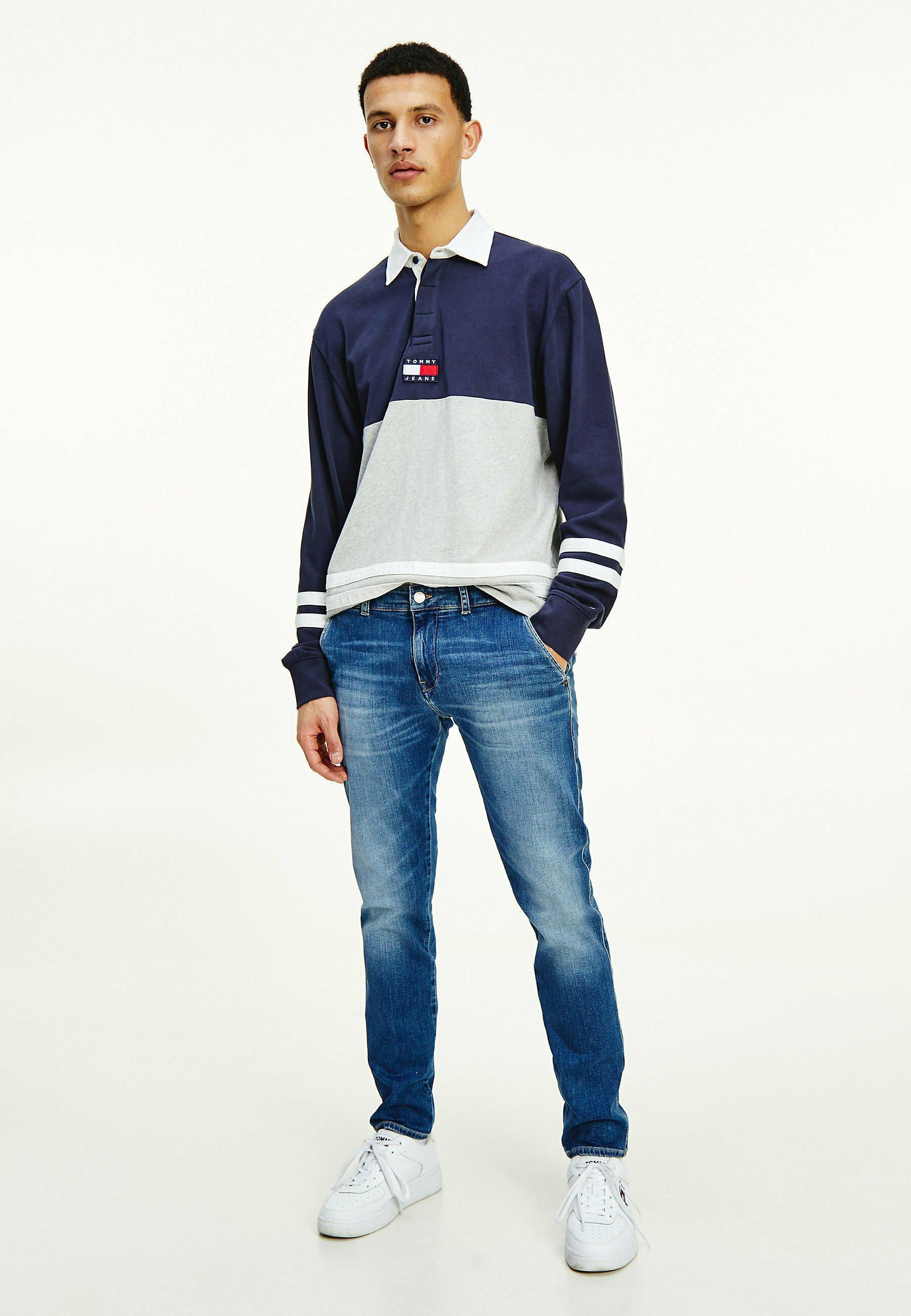 Uomo SCANTON - Jeans slim fit
