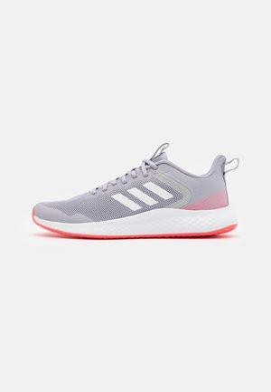 FLUIDSTREET - Zapatillas de entrenamiento - grey five/silver metallic/grey six