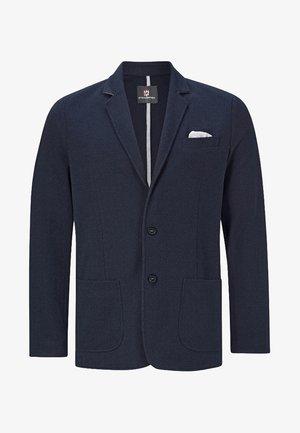 2TLG HOLMSTEIN - Blazer jacket - dark blue