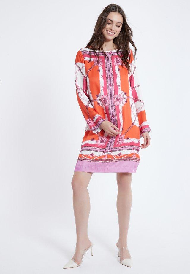 ANOSA - Day dress - bunt