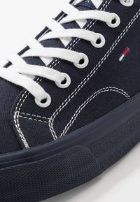 Tommy Jeans - LONG LACE UP - Trainers - blue - 5