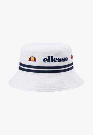 FLORENZI UNISEX - Hat - white
