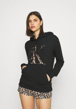 ONE GLISTEN - Pyjama top - black