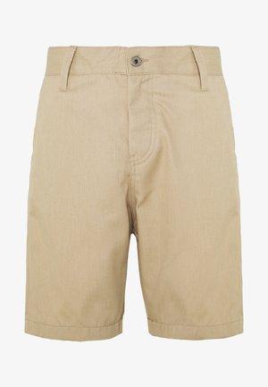 JJIROYAL JJCHINO  - Shorts - safari