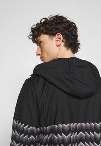 Ellesse - FRECCIA - Summer jacket - black - 3