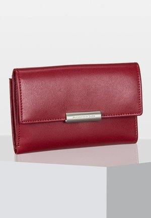 HERA - Wallet - red