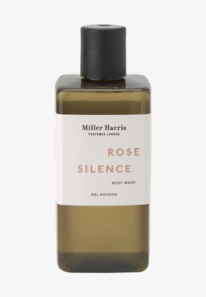 DUSCHGEL ROSE SILENCE BODY WASH - Body scrub - -