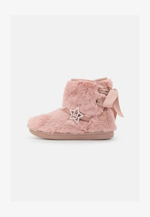 MINI ALICIA BOOTIE - Classic ankle boots - pink