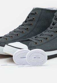 Harley Davidson - FILKENS - Sneaker high - grey - 5