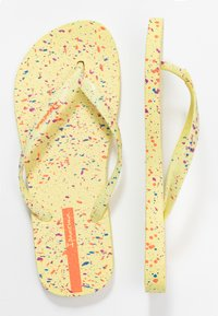 Ipanema - SPLASH - Pool shoes - yellow/orange - 3