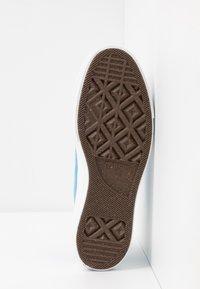 Converse - CHUCK TAYLOR ALL STAR LIFT RENEW  - Sneakersy niskie - coast/white - 8