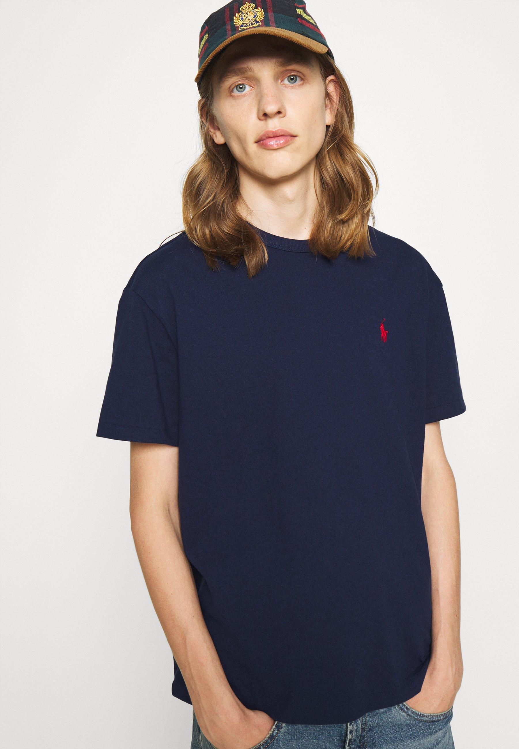 Homme CLASSIC FIT JERSEY T-SHIRT - T-shirt basique