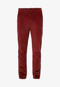 Farah - Pantaloni - burnt red - 4