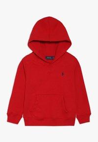 Polo Ralph Lauren - HOOD - Hoodie - red - 0