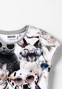 Molo - RIMONA - T-shirts print - multicolor/light grey - 2