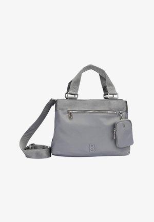 VERBIER PLAY LOIS - Handbag - darkgrey