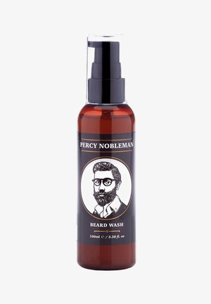 BEARD WASH - Beard shampoo - -