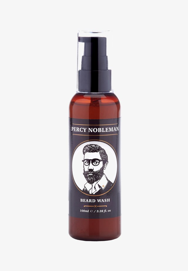 BEARD WASH - Skægshampoo - -