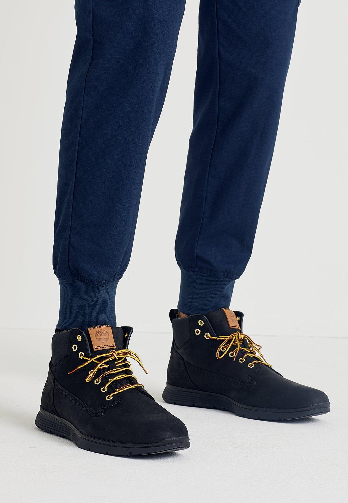 Men KILLINGTON - Lace-up ankle boots