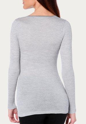 Undershirt - light grey
