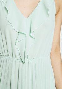 ONLY - ONLANGILA DRESS - Maxi dress - aqua foam - 6