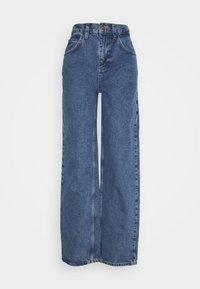 BDG Urban Outfitters - MODERN BOYFRIEND BAGGY JEAN - Relaxed fit -farkut - blue denim - 4