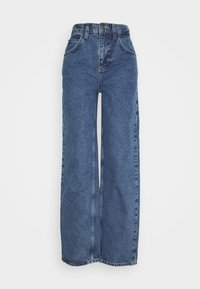 MODERN BOYFRIEND BAGGY JEAN - Džíny Relaxed Fit - blue denim