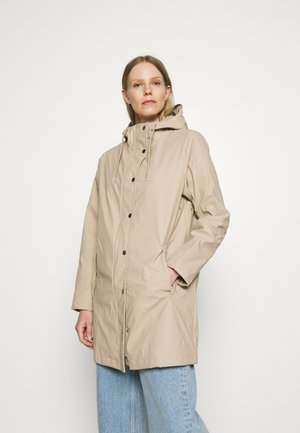 CAR COAT - Parka - beige