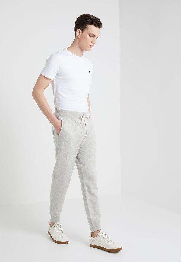 Polo Ralph Lauren T-shirt basic - white/biały Odzież Męska JSWT