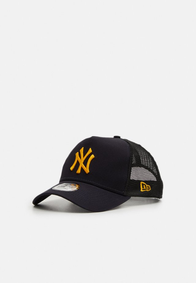 LEAGUE ESSENTIAL TRUCKER UNISEX - Cappellino - navy