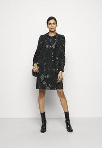 RIANI - Denní šaty - black - 1