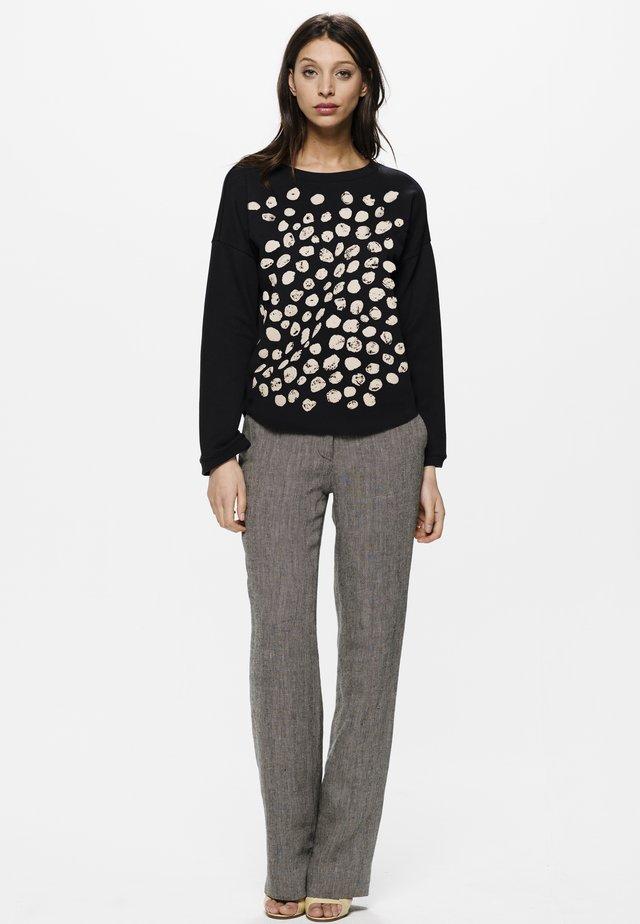 DORE  - Sweatshirt - black